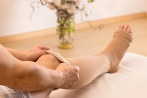 Compression Stockings - Premier Vascular and Vein Center - Knoxville, TN