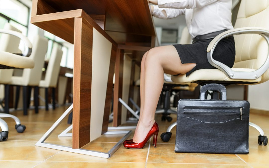 Is Your Job Making Your Varicose Veins Worse?