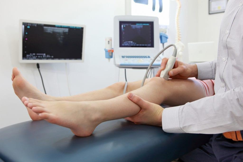 Vascular Ultrasound - Premier Vascular & Vein Center